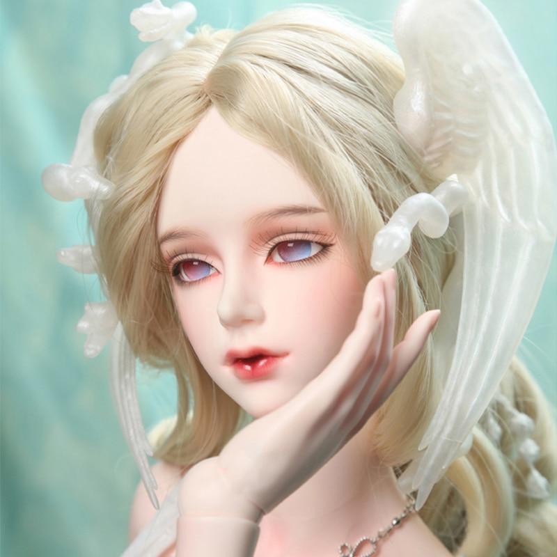 soom Gneiss bjd sd yosd toy 1/3 luts doll fairyland volks bb dolltown popal iplehouse switch dod ai resin dollhouse figures