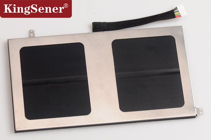 KingSener Nouveau FPCBP345Z Batterie D'ordinateur Portable pour Fujitsu LifeBook UH572 UH552 Ultrabook FMVNBP219 FPB0280 FPCBP345Z 14.8 v 2840 mah - 3