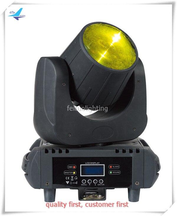 (10/lot) faisceau led tête mobile 60 w faisceau lyre ou 60 w faisceau lumières événements concerts lampe à diode électroluminescente