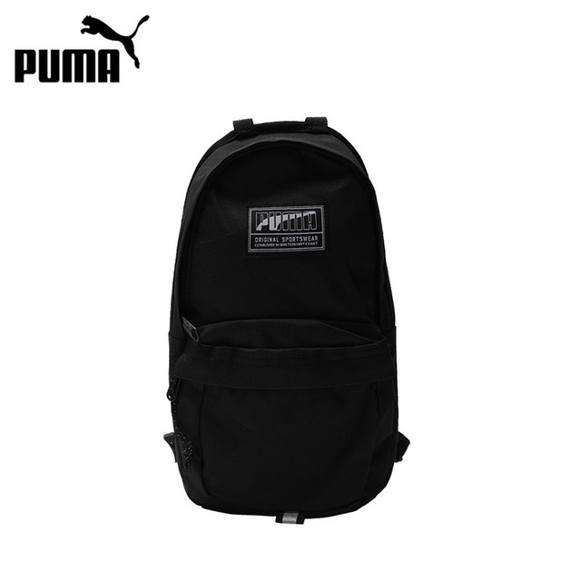 39263ad6a0e3 Original New Arrival 2018 PUMA Academy Cross Backpack Unisex Backpacks  Sports Bags