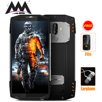 BLACKVIEW BV9000 PRO IP68 Waterproof shockproof mobile phone 4180mAh 6GB+128GB 5.7 Android 7.1 P25 Octa Core 4G Smartphone