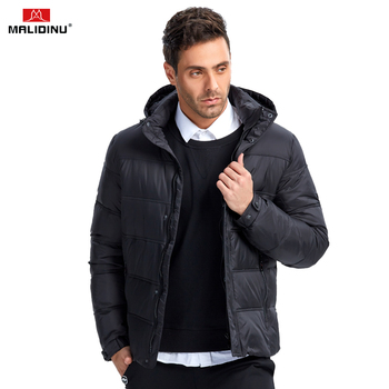 MALIDINU 2020 Men Down Jacket Thick Winter Down Coat High Quality 70%White Duck Down Men Fashion Down Parka Brand Russian Size high quality fashion new russian 2016 winter coat women large turn down collar thick warm long duck down parkas black rad jacket