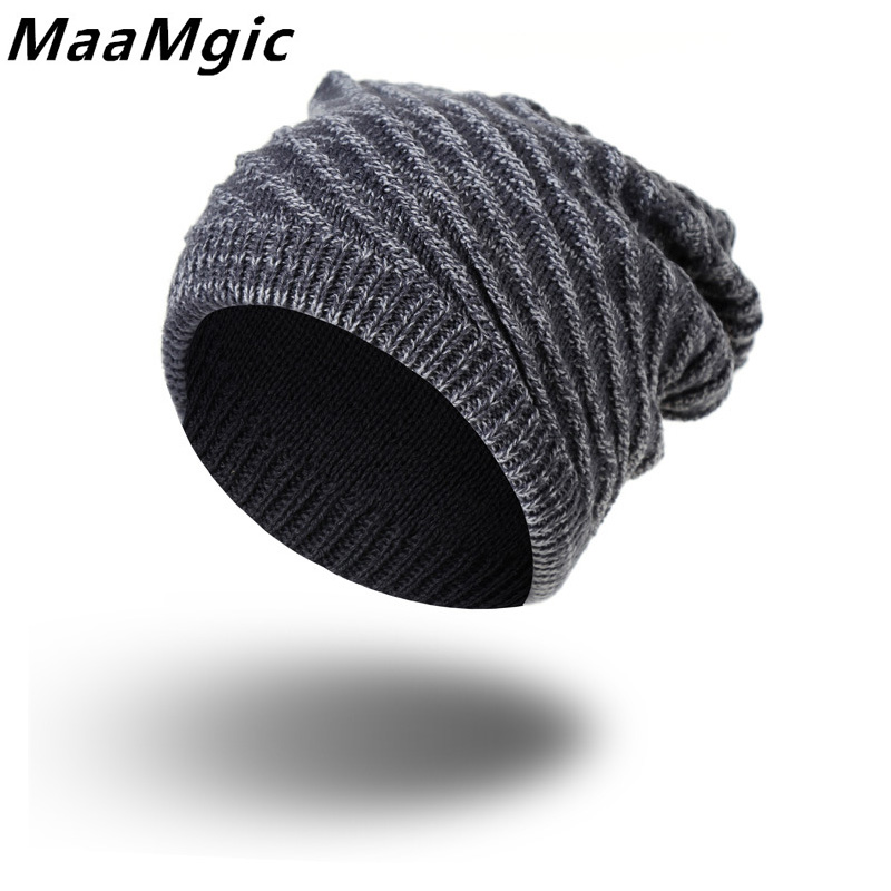 Winter Brand Winter Hat For Men Skullies Beanies Women Fashion Warm Cap Unisex Elasticity Knit Beanie Hats Drop Shipping tevise mechanical automatic self wind men watch stainless steel auto date day man business fashion wristwatches clock 619