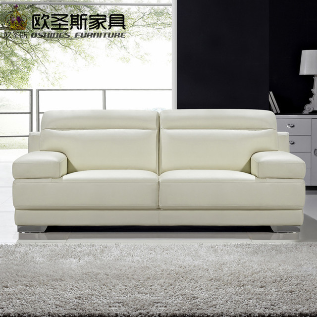 Living Room Furniture Latest Sofa Set New Designs  Modern Hall Leather Sofa Set Price Single
