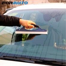 Yumuşak Silikon Araba Yıkama Silecek Araç Bakım Oto Pencere Temizleme Kurutma Makinesi Cam Cam Yıkama Araçları Temizleyici Kazıy...