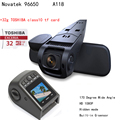 Novatek 96650 A118 car camera 1.5 inch 1080P Full HD Car DVR Dash Cam 170 Degree Wide Angle car recorder G-sensor +32g tf card