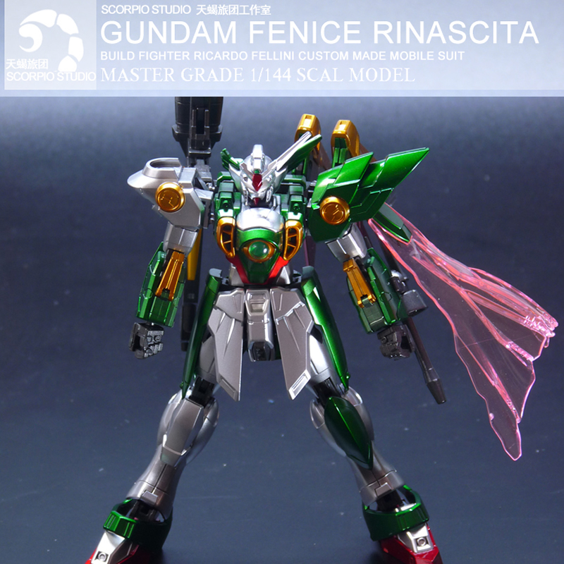 Original Gundam Model HG 1/144 Wing Gundam 12cm Finished Goods Customized Robot Collection Toy Anime action figure gift free shipping action figures robot anime assembled gundam mg 1 100ew wing zero gundam luminous stickers original box gundam