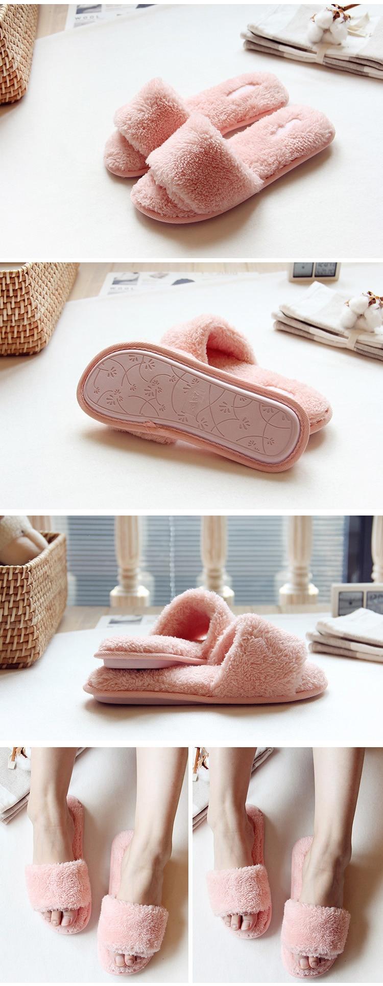 b4c6e30b8 Millffy lolita comfortable fancy slippers ice velvet plush slippers ...