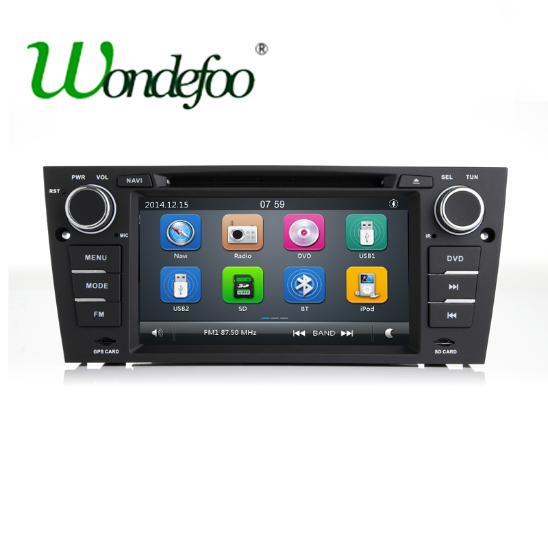 car dvd gps for bmw 3 series e90 e91 e92 e93 with dvd. Black Bedroom Furniture Sets. Home Design Ideas