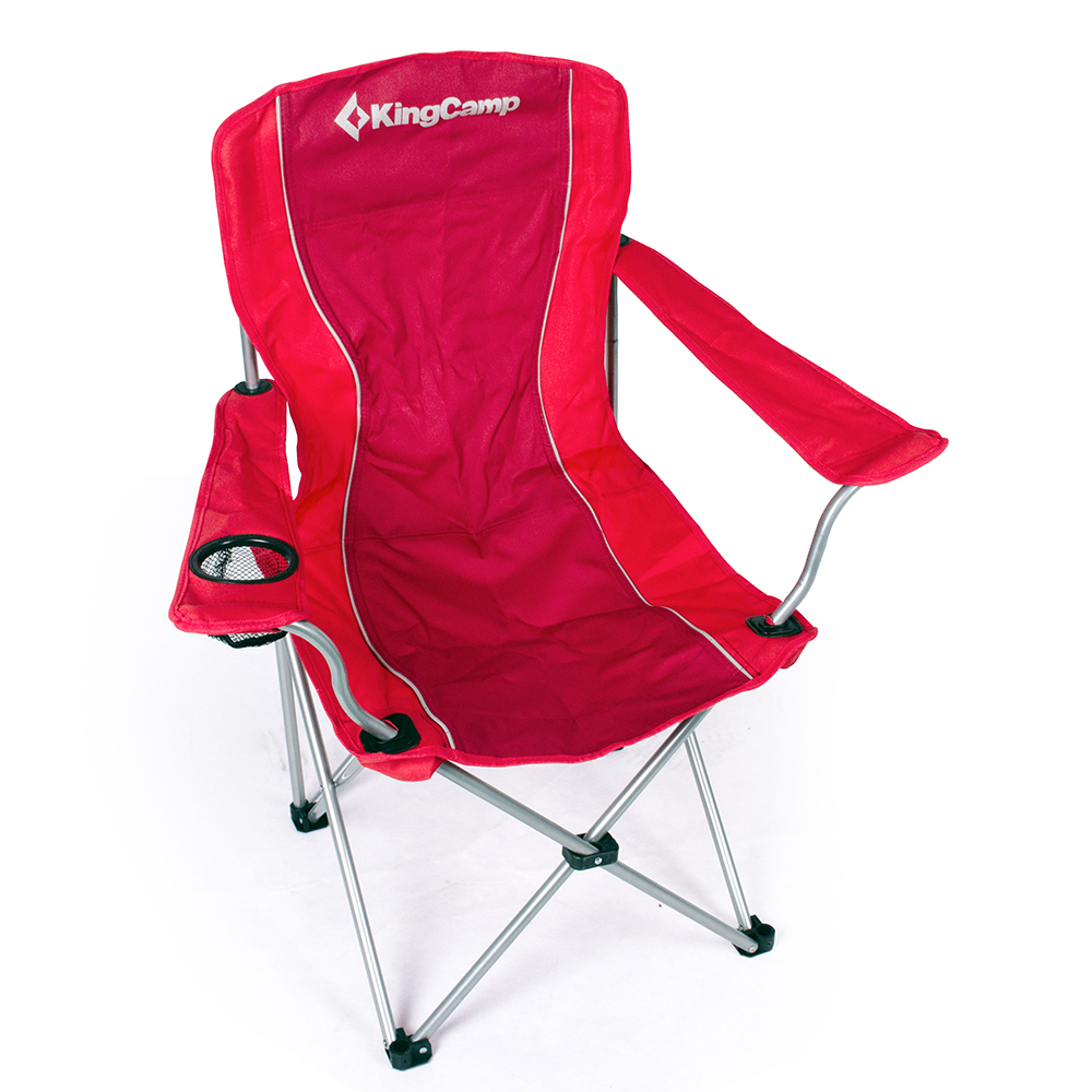 portable folding outdoor chair camping seat picnic beach lawn barbecue - Folding Outdoor Chairs