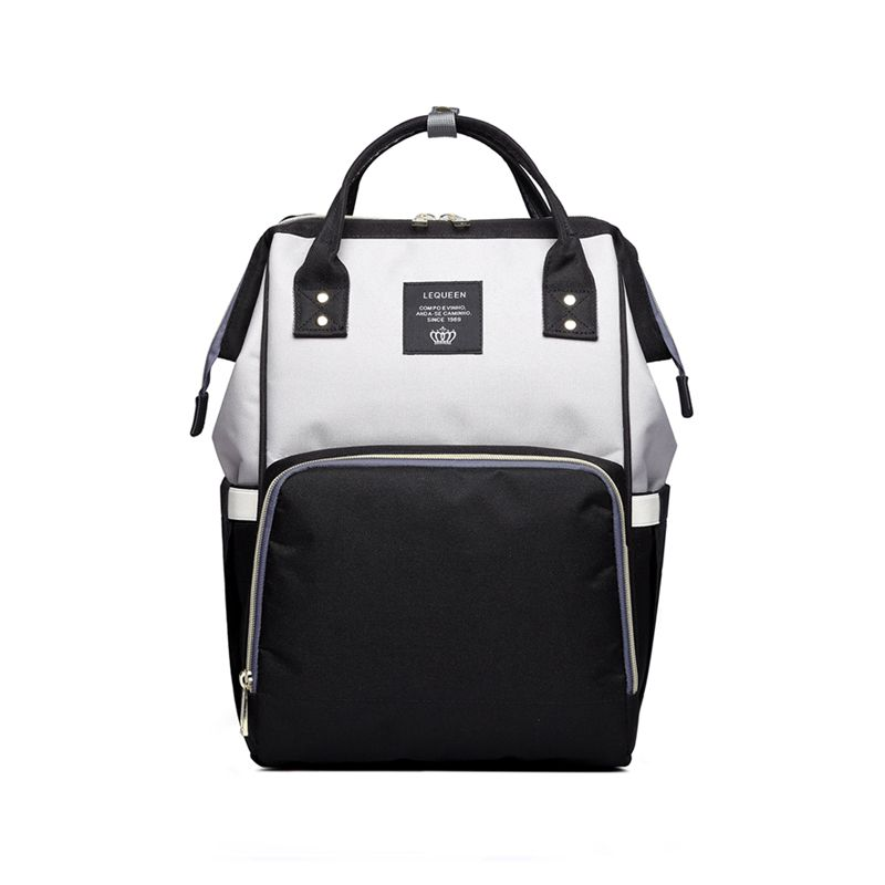 Hot Sale Baby Diaper Bags Maternity Handbags Nappy Changing Backpack For Mom  Baby Care Travel Waterproof Bags