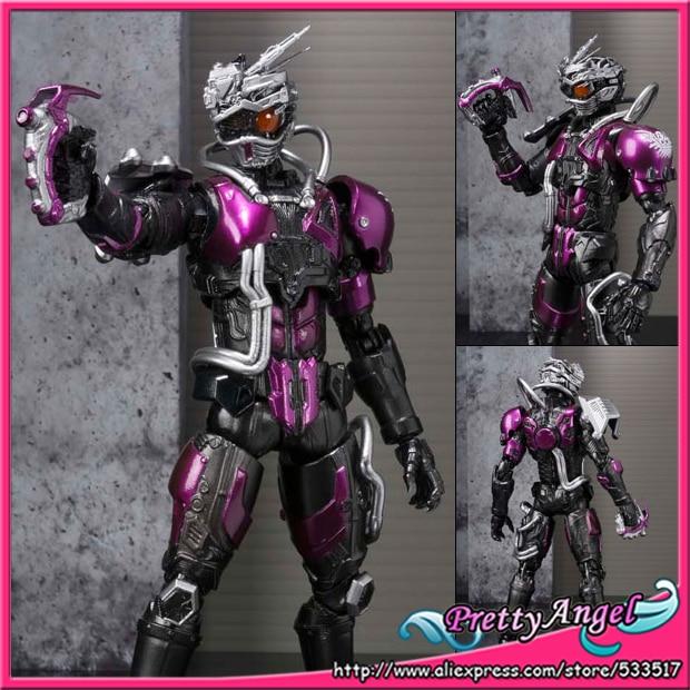 PrettyAngel - Genuine Bandai Tamashii Nations S.H.Figuarts Kamen Rider Drive  Mashin Chaser Action Figure