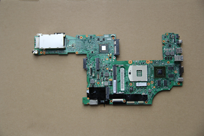 04Y1860 For Lenovo T530 Laptop motherboard 11222-3 48.4QE06.031 with N13P-NS1-A1 GPU Onboard QM77 DDR3 fully tested work perfect for lenovo z370 laptop motherboard dakl5mb16h0 with n12m gs s a1 gpu onboard hm65 ddr3 fully tested work perfect