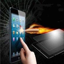 Взрывозащищенный стекло-экран премиум ультра фильм защитная apple закаленное ipad протектор тонкий