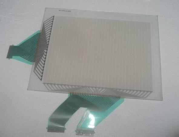 NT600S-ST121-V1 NS8-TV00B-V2 NS5-MQ00B-V2 NS5-SQ00-V2 Dokunmatik ekran cam panelNT600S-ST121-V1 NS8-TV00B-V2 NS5-MQ00B-V2 NS5-SQ00-V2 Dokunmatik ekran cam panel