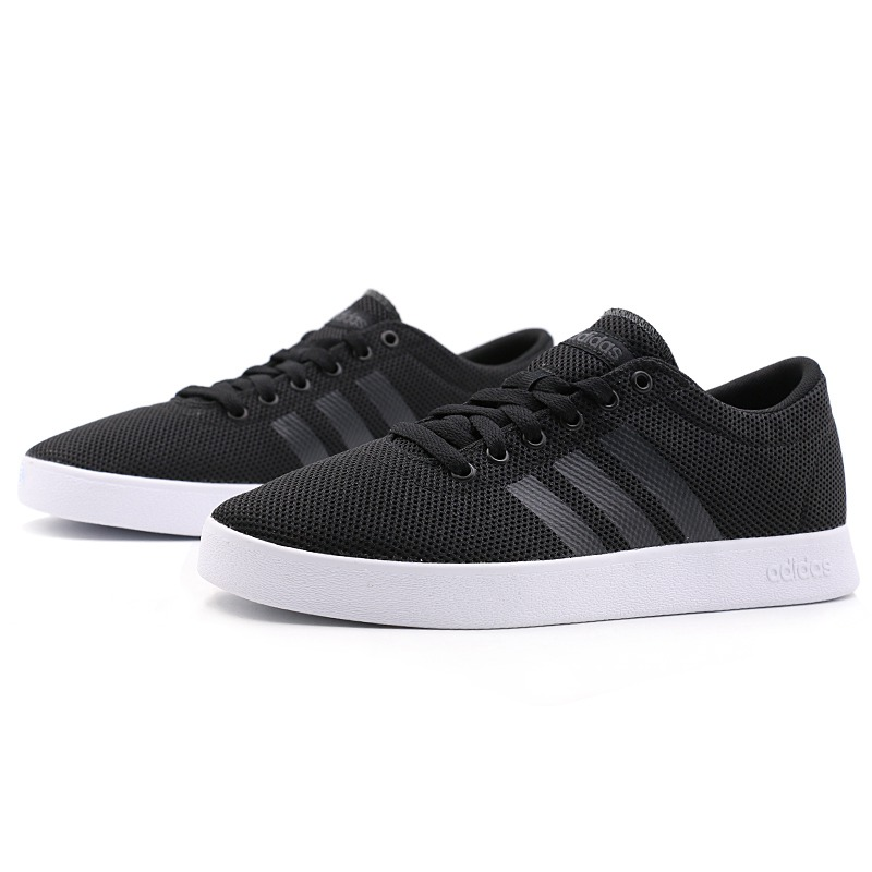 39a8b90bf08c Original New Arrival 2018 Adidas NEO Label EASY VULC Men s Skateboarding  Shoes Sneakers