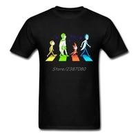 Rick And Morty T Shirt Big Size Short Sleeve Men S T Shirts New Rock O
