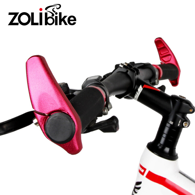 Zolibike Bicycles Rest Handlebar Carbon Handle Bike Bent Bar Bicycle