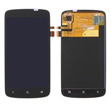 For HTC One S Z520e Z560e LCD display screen with touch screen digitizer assembly full set,Original LCD,