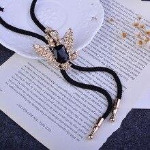 Crown Bolo Tie Fashion jewellery