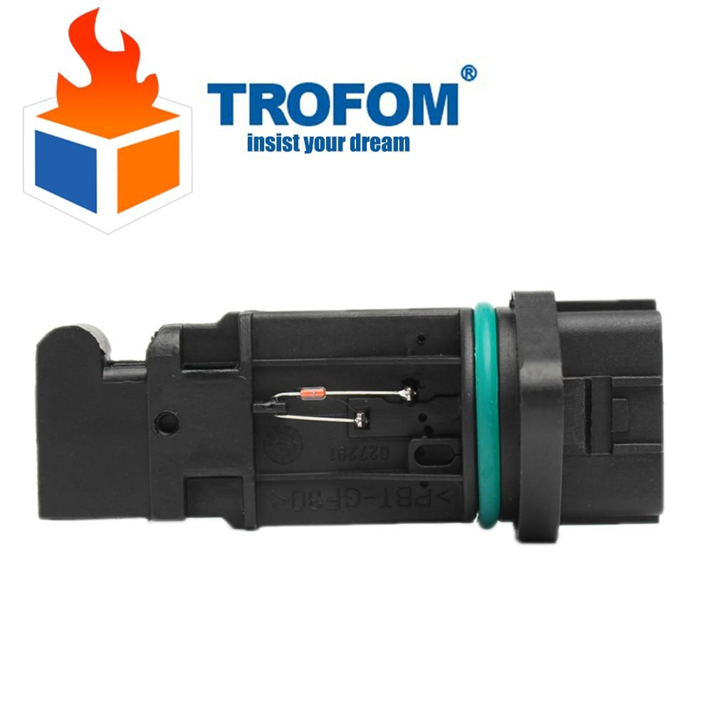 Mass Air Flow Meter Sensor MAF 3.0TDI Fit 22680-30P00 Infiniti J30 Nissan 300 ZX