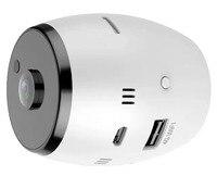 Wireless Intercom Motion Detection 4G WIFI IP Camera 720/960/1080P Optional