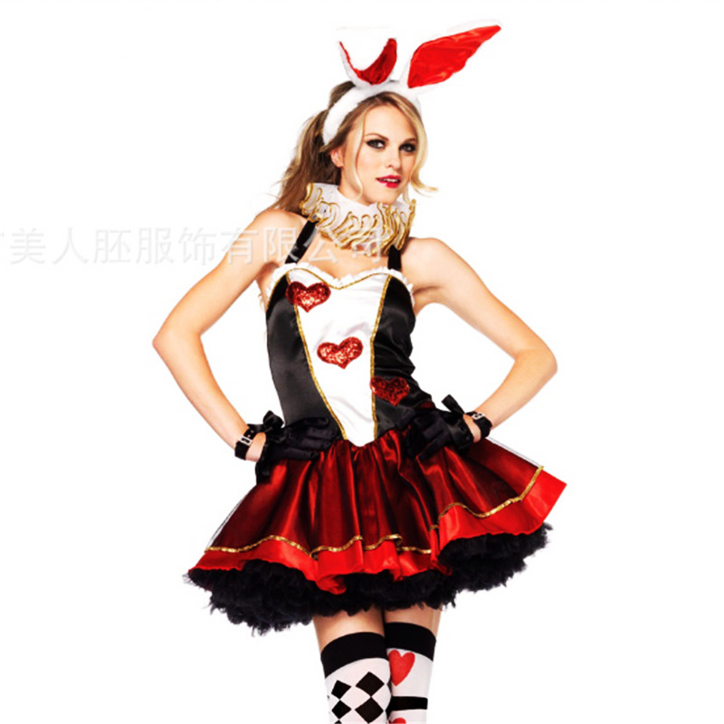 Buy poker princess costume and get free shipping on AliExpress.com 15ef01c6a3b7