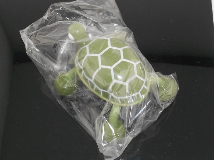 Turtle Toy Massager Shake Slimming Cellulite Body Massager Beauty Health Tool for Hip Neck Face Head Foot 10