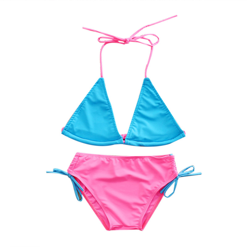 Summer Newborn Baby Kids Girls Swimwear Bikini Tankini Swimsuit Swimming Costume-in Clothing Sets from Mother u0026 Kids on Aliexpress.com | Alibaba Group  sc 1 st  AliExpress.com & Summer Newborn Baby Kids Girls Swimwear Bikini Tankini Swimsuit ...
