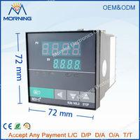 ME XMTD7000P Panel Size 72 72mm LED Digital Temperature Controller
