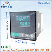 ME XMTD7000P Panel Size 72 72mm LED Digital Temperature Controller