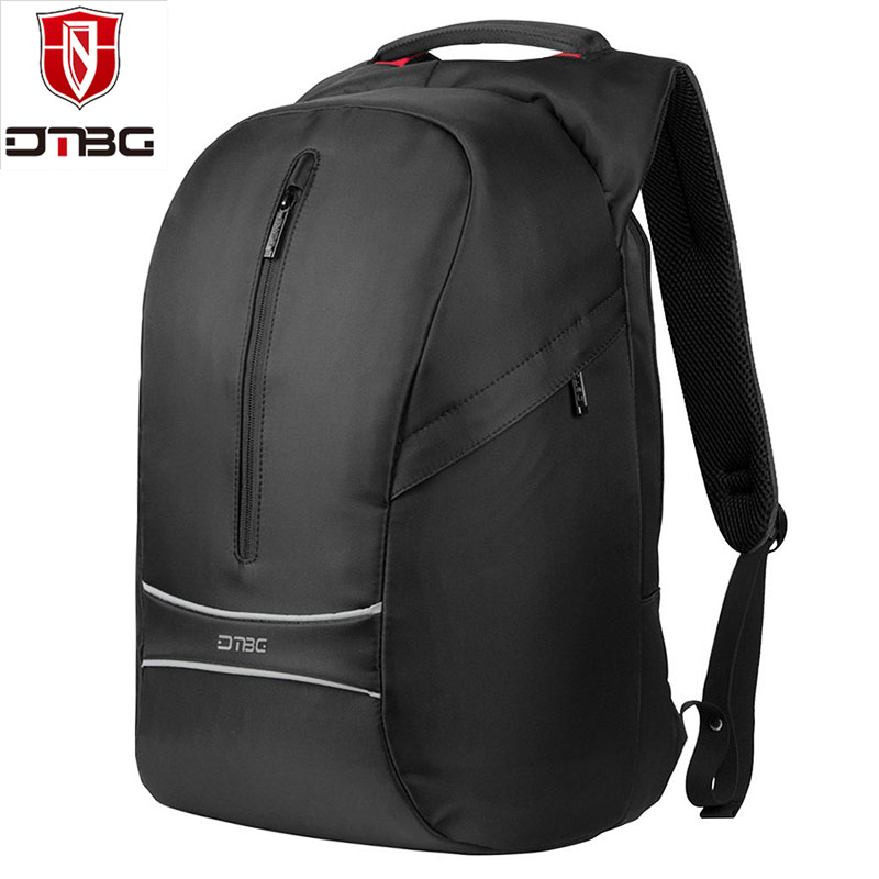 DTBG Anti Theft Men Laptop Backpack 17.3 Inch Waterproof Roomy Lightweight Computer Backpack Women College School Bag Backpack