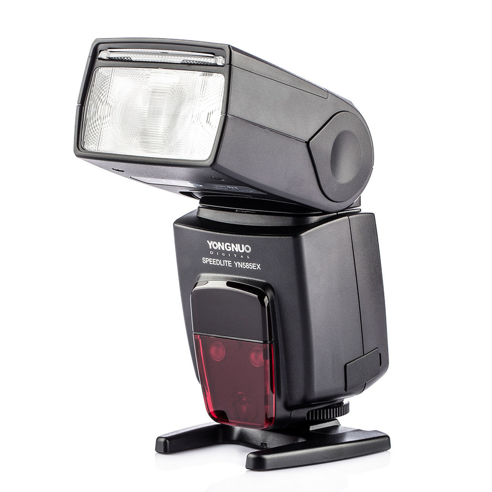 Hot Sale 2015 New Yongnuo YN-560 II Flash Speedlite för Canon Nikon - Kamera och foto - Foto 6