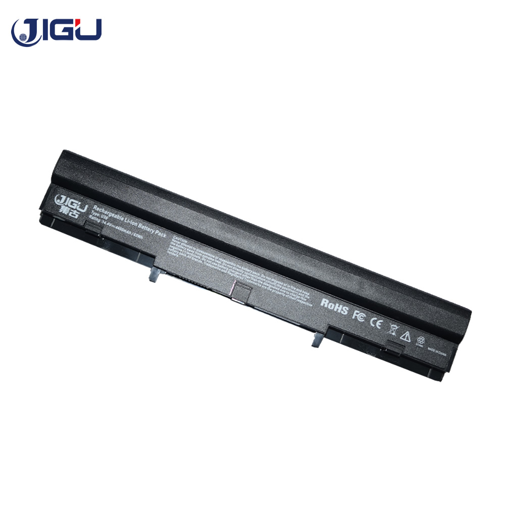 JIGU Laptop Battery A32-U36 U44 U82 U82U A41-U36 A42-U36 for ASUS U36 U32 U36J U36JC U36S U36SG Series original for asus u36 u36s u44s u36sg u36sd u36j u36jc hard disk interface card hdd small board tested well free shipping