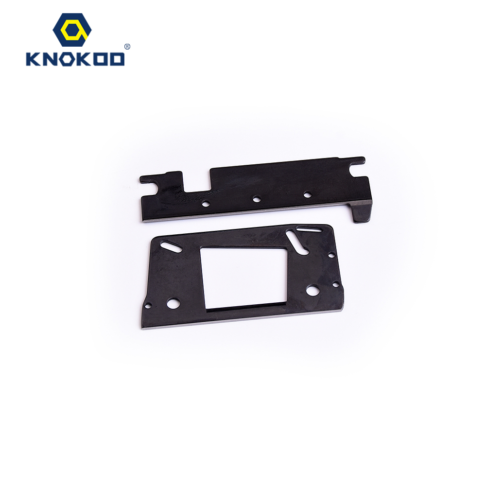 KNOKOO ZCUT9-207-211 RT-7000 Upper & Lower Blade for Precise Length Electronic Tape Dispensers Automatic Tape Cutter ZCUT-9 automatic tape dispensers electric tape dispensers automatic tape cutter machines automatic tape dispensing machines