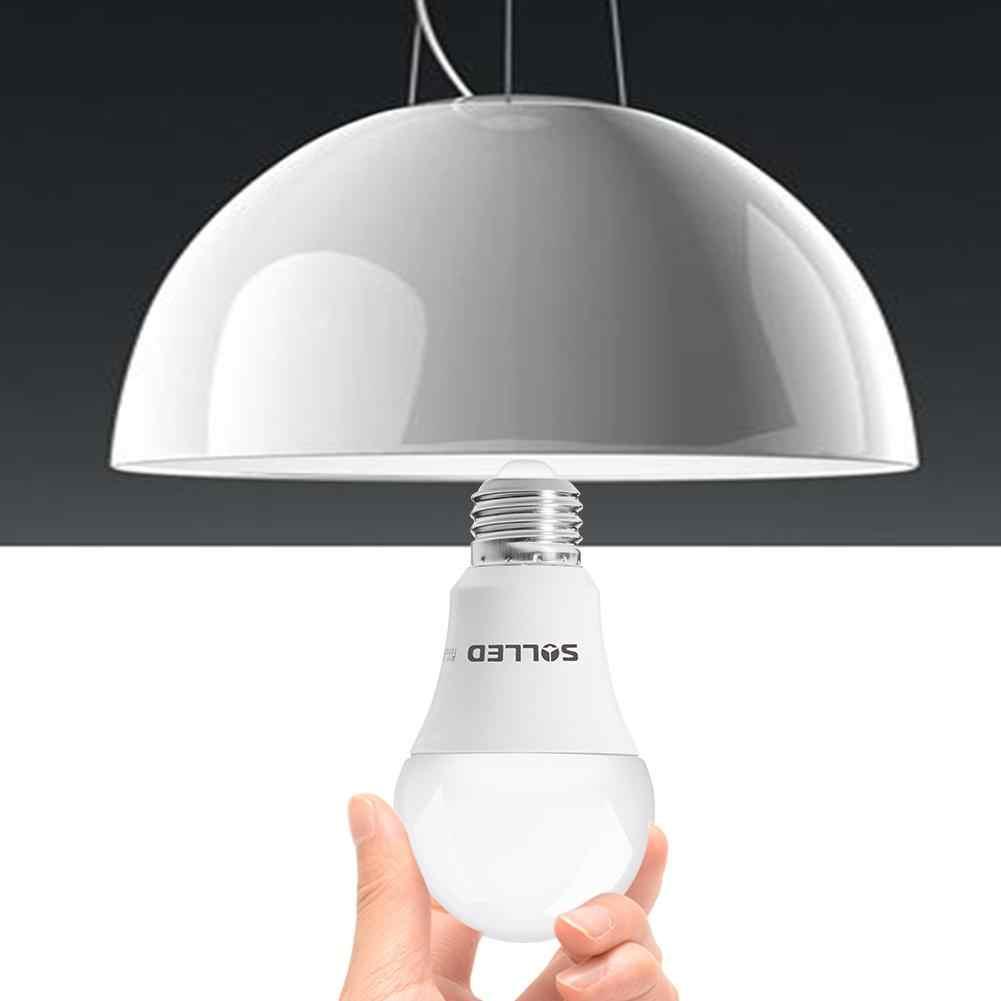 AKDSteel 6 Упакованные A19 Светодиодный лампочки E26/27 гнездо 11 Вт 60 Вт накаливания эквивалент 5000 К дневной белый 1000LM светодиодный светильник