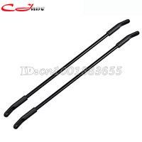 Free Shipping Wholesale Tail Supporting Pipes Decorative Bar For MJX F45 Rc Helicopter Spare Parts Accessory