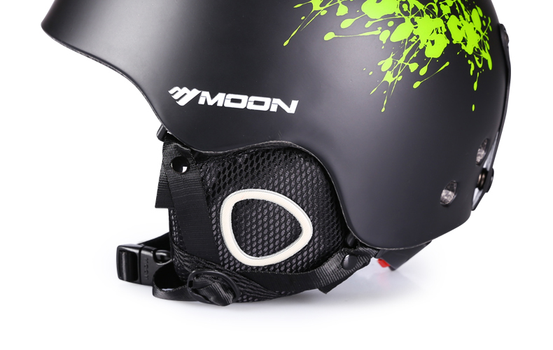 ski helmets brands