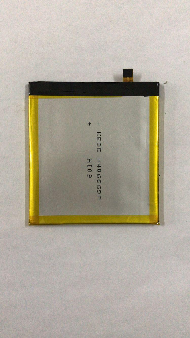 BLUBOO S1 Batterie 3500 mah 100% Original Nouveau Remplacement accessoire accumulateurs Pour BLUBOO S1 Cellulaire Téléphone