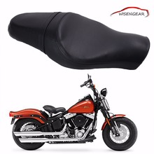 Motor Driver Front Rear Passenger Seat Two up For Harley Davidson Sportster XL 883 1200 M-20