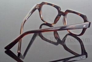 Image 5 - 60s Vintage Tortoise Reading Glasses Full Rim Men Women Hand Made Presbyopic Glasses +100 +125 +150 +175 +2 +250 +3 +350 +375 +4