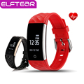 New Arrival S2 Bluetooth 4.0 Smart Band Wristband Heart Rate Monitor Smartband Bracelet For Android IOS Phone PK Xiaomi Band 2