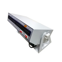 FEITA SL 028 Ionizing Air Blower Anti static Ion Fan Removes Electrostatic Dusting for Electronic and Medical Equipment