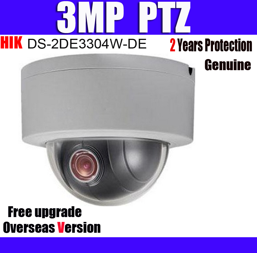 HIKVISION POE Mini Dome CCTV IP Camera Network Camera with