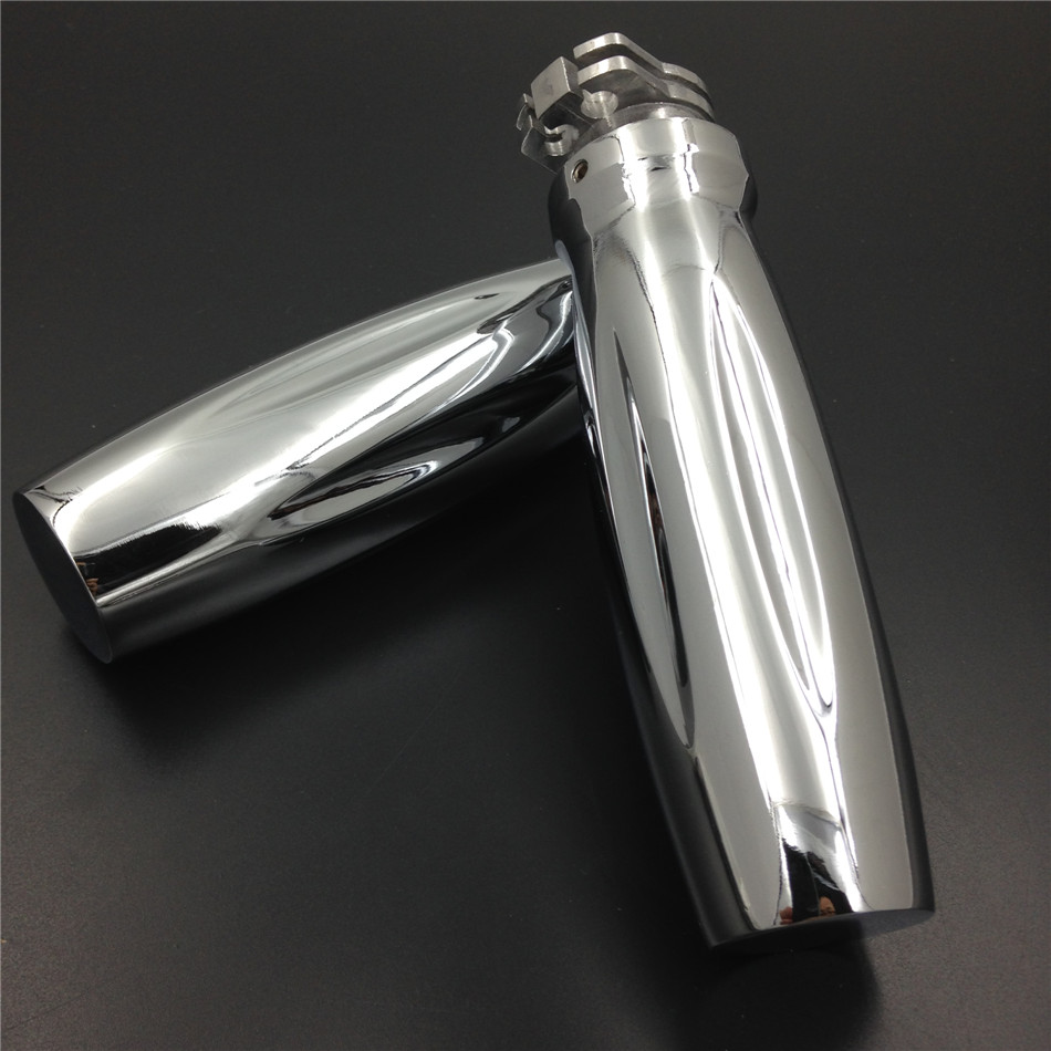 Aftermarket free shipping motorcycle accessories For Motorcycle Suzuki Volusia 800 M50 Boulevard CHROME Billet Motorcycle 22mm H aftermarket free shipping mortor part fit engine guards 1 1 2 for yamaha v star roadstar suzuki boulevard intruder m 90 chromed