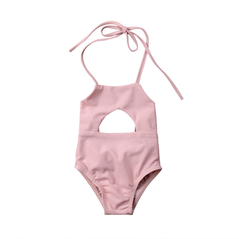Infant Newborn Baby Girl Clothes Swimsuit Swimwear Beachwear One Piece Set Bathing Suit Outfits Complete In Specifications