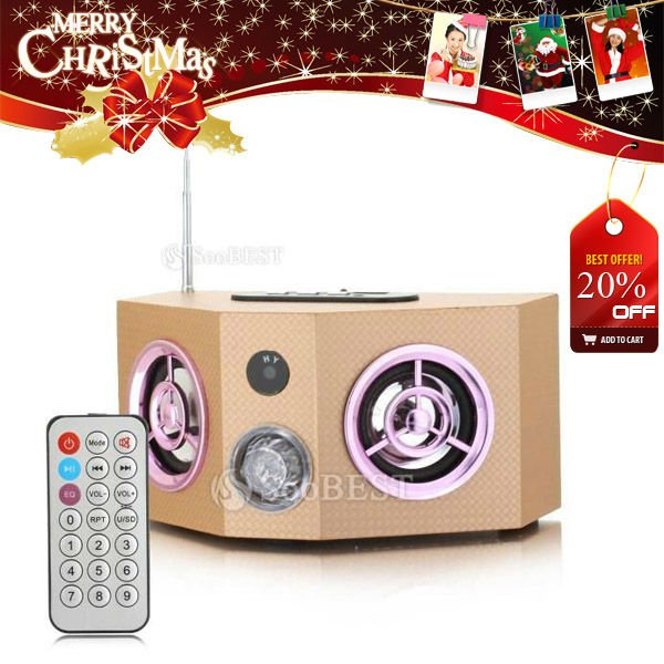 Free shipping portable multimedia speaker with usbsdmmc slotfm free shipping portable multimedia speaker with usbsdmmc slotfm radio speaker publicscrutiny Images