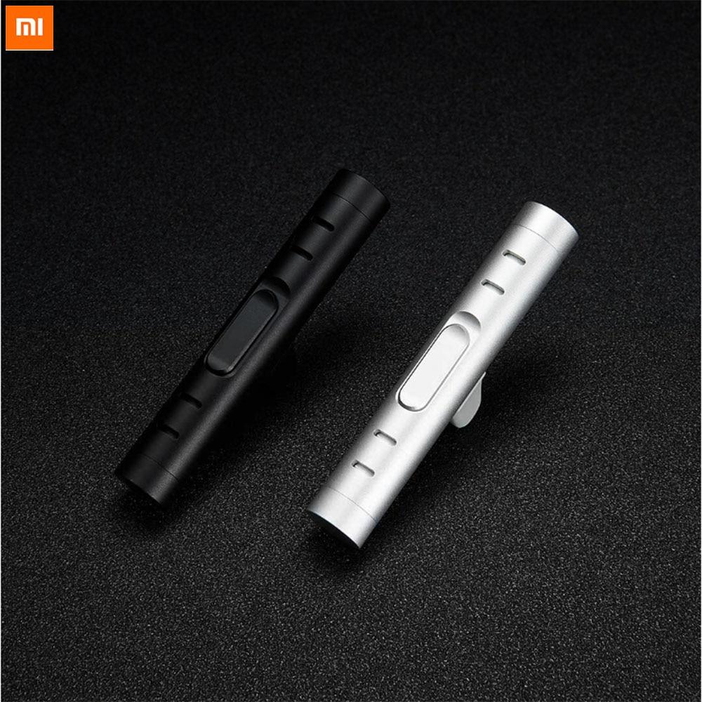 Xiaomi Uildford coche incienso difusor ambientador de aire de Metal de la abrazadera Auto ventilación Fragranc aromáticos armario aromaterapia purificador de aire