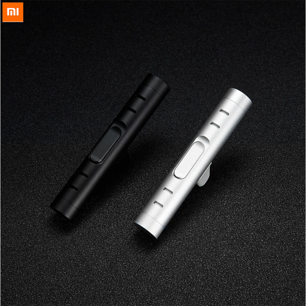 Xiaomi Uildford difusor de incienso de coche ambientador abrazadera metálica de ventilación automática aromático armario aromático aromaterapia purificador de aire