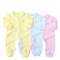 3pcs Newborn Baby Girl Clothes Cotton Baby Rompers Children S Baby Sets Enfant Kid Winter Jumpsuit